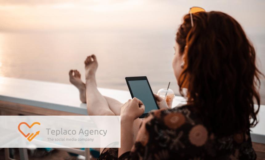 Teplaco-gestione social